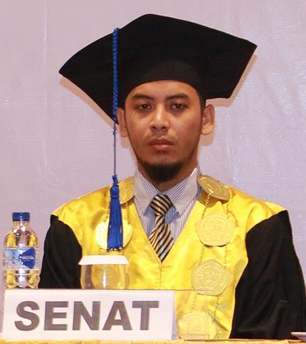 Ahmad Subki, S.ST., M.Kom